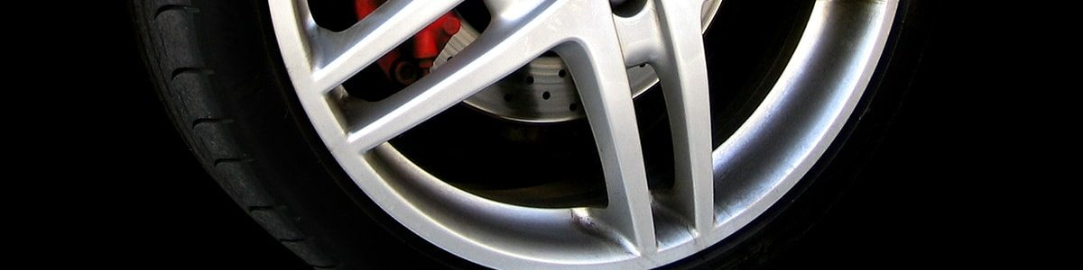 Featured image for: Brake Pads
